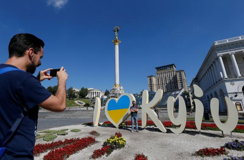 Ukraine may grant visa-free access to citizens of China, Australia, Arab states to boost tourism 68