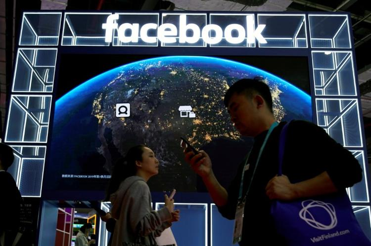 Facebook places state media labels on Russian, Chinese outlets