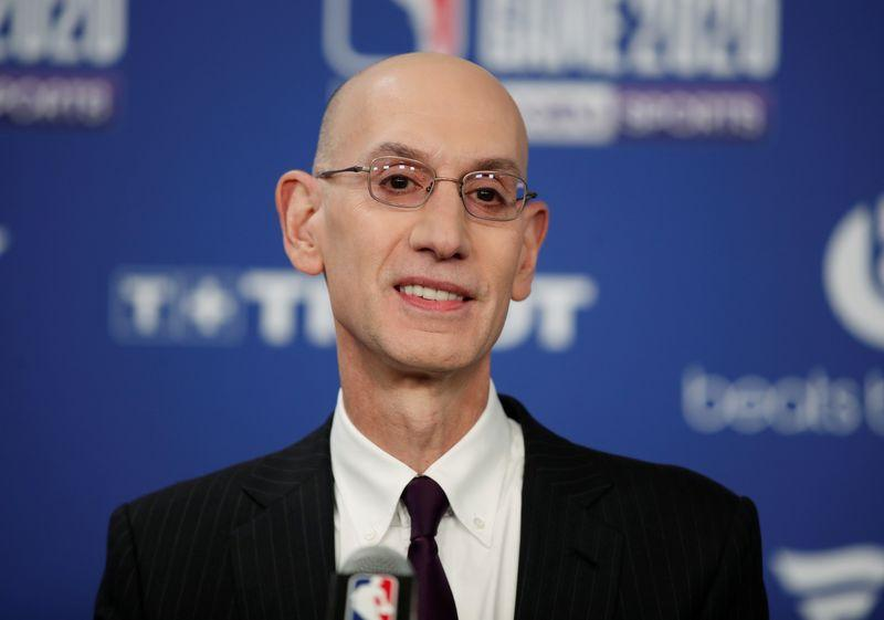 Silver walks back idea of restrictions for older NBA coaches
