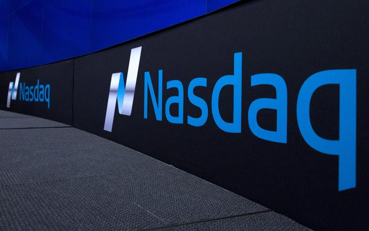 GRAPHIC-Tech drives Nasdaq to all-time high as signs of recovery emerge from coronavirus pandemic