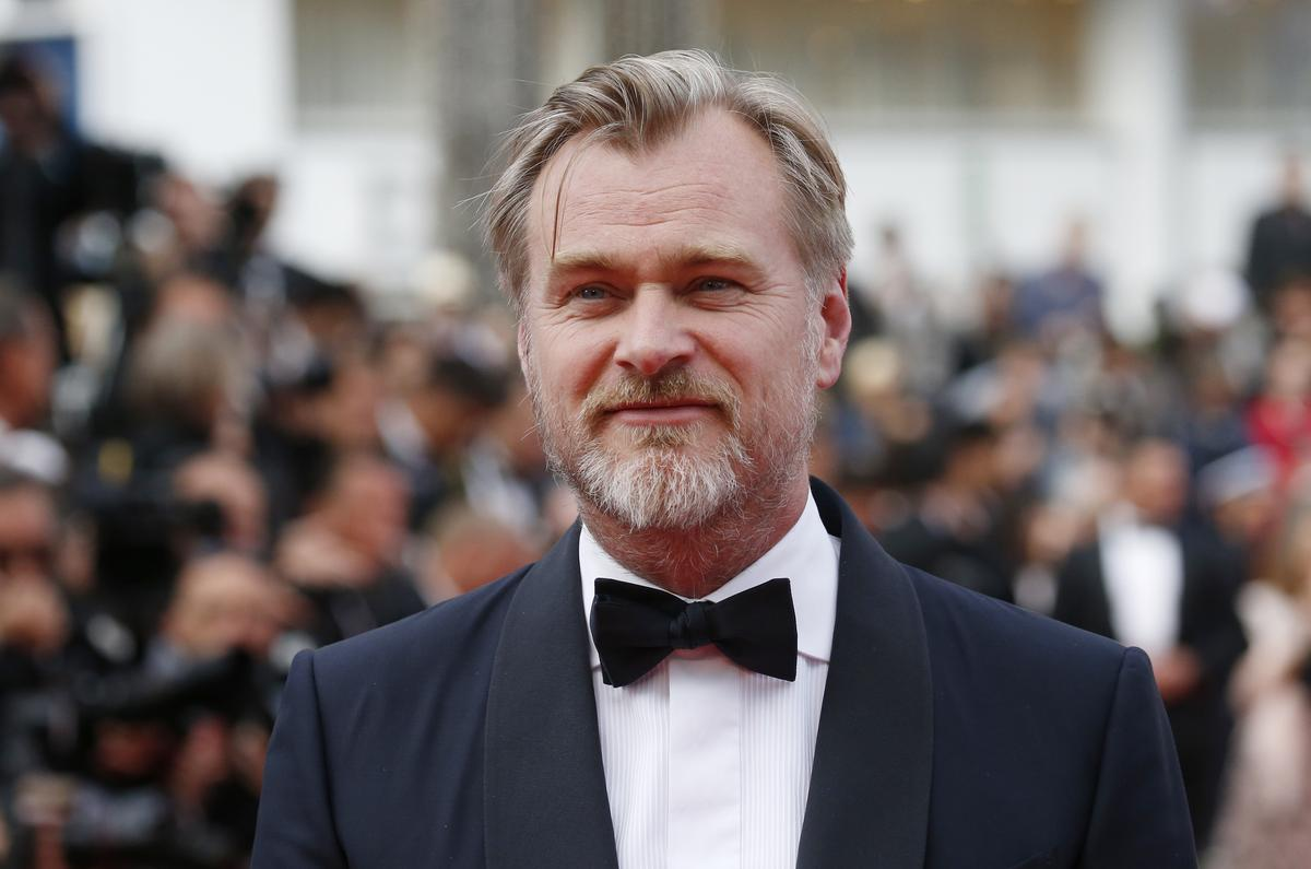 Christopher Nolan movie 'Tenet' to open July 31 as industry seeks rebound