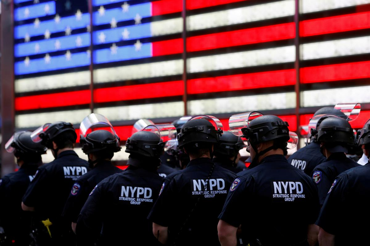 New York City oversight bill to force police to detail surveillance tools