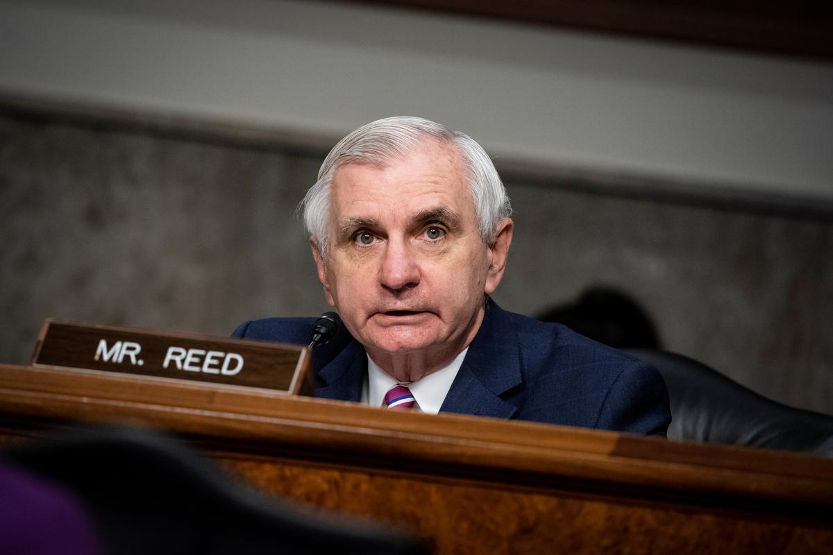 Exclusive: U.S. senators ask Pentagon if $1 billion in Afghan aid was cut