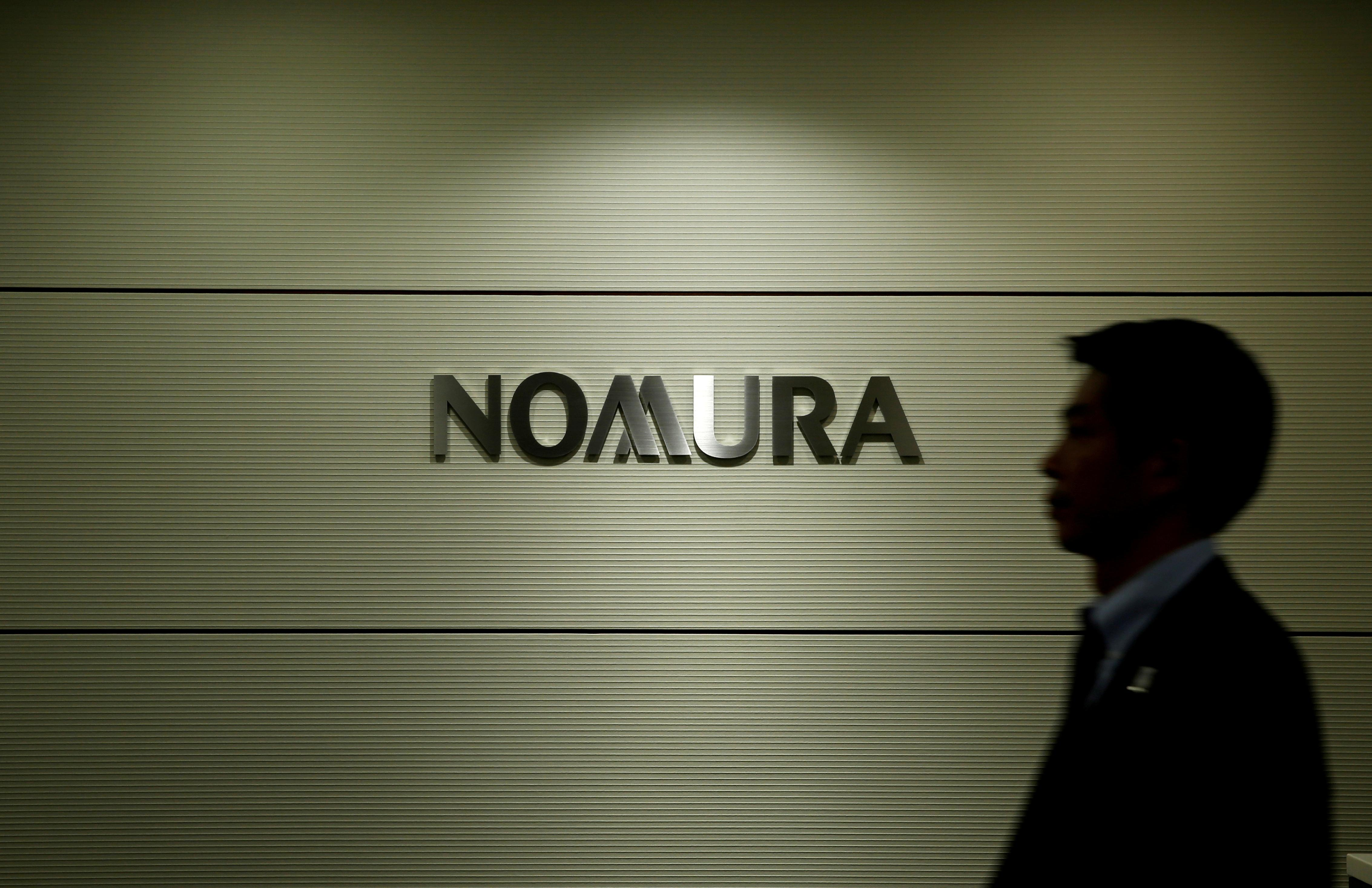 Nomura and partners launch digital asset custodian Komainu