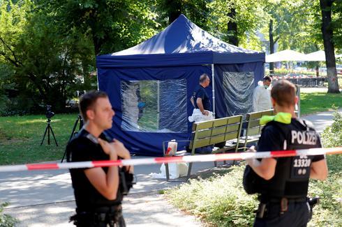 German prosecutors accuse Russia of ordering murder of former Chechen rebel in Berlin