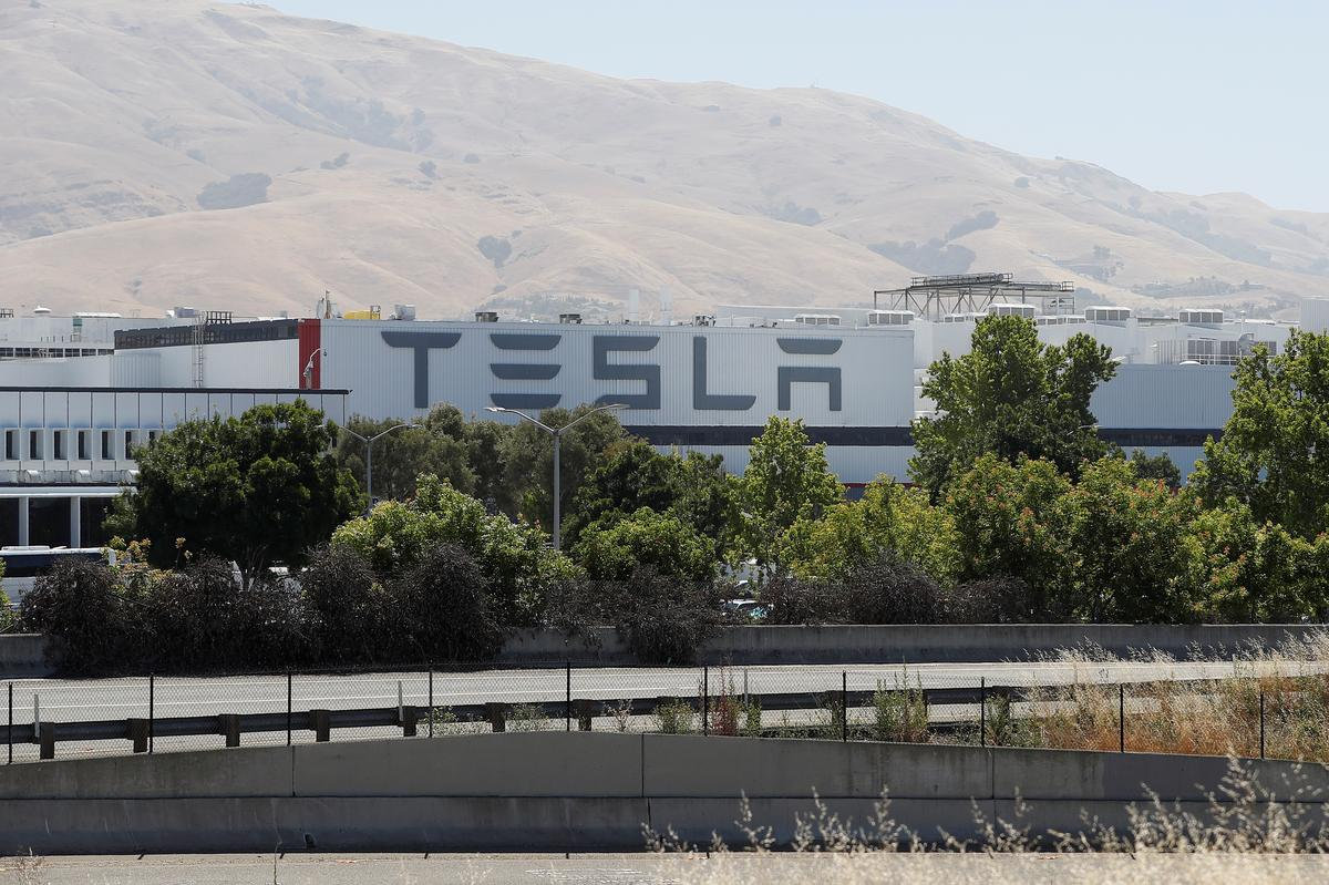 Tesla wants to start building a new U.S. vehicle plant this summer