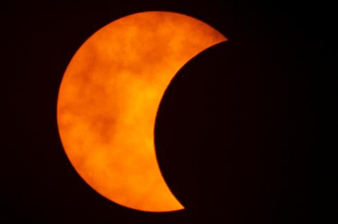 Rare 'ring of fire' solar eclipse on the longest day of the year