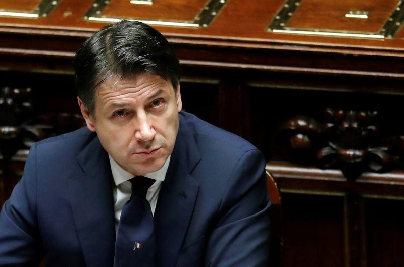 Italy may consider raising its stake in TIM, says PM