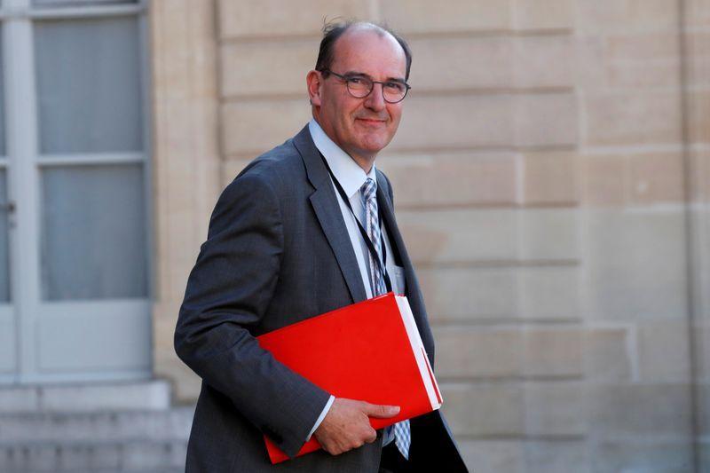 Francia, Macron nomina Jean Castex come primo ministro in rimpasto governativo
