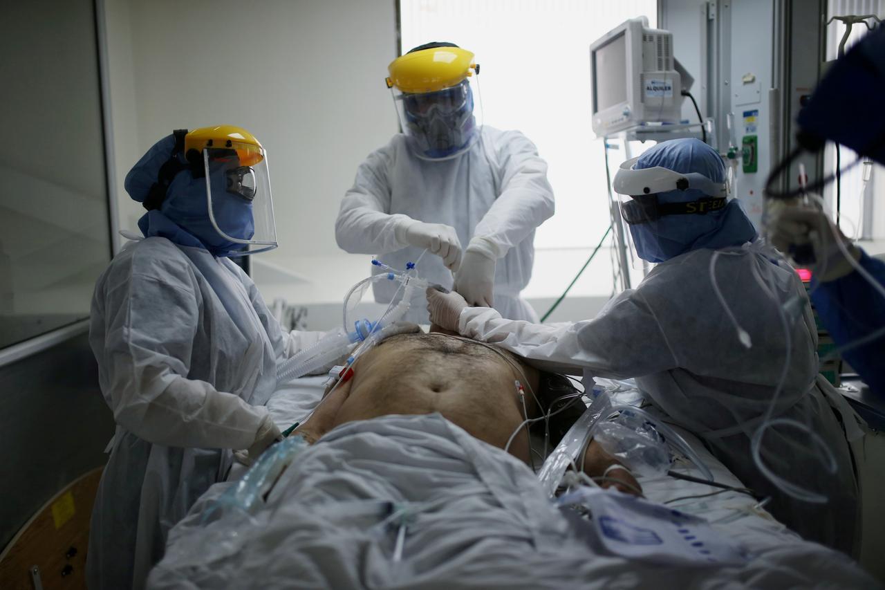 Doctors on Colombia's Caribbean Coast Admit Coronavirus Deaths are Underreported