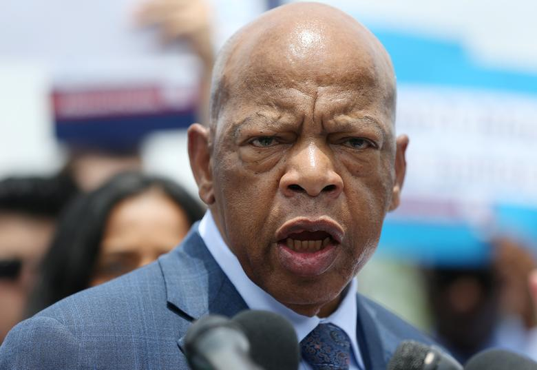 John Lewis Memorial to Replace Confederate Monument in Atlanta