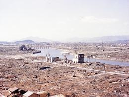 The atomic bombings of Hiroshima and Nagasaki, 75 years ago