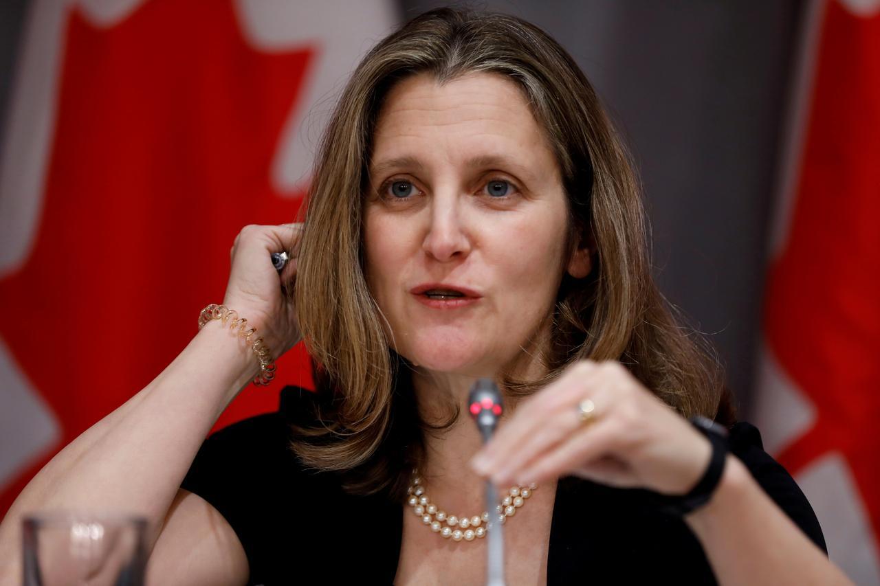 Canada to impose retaliatory tariffs on U.S. goods, hopes for resolution -  Reuters