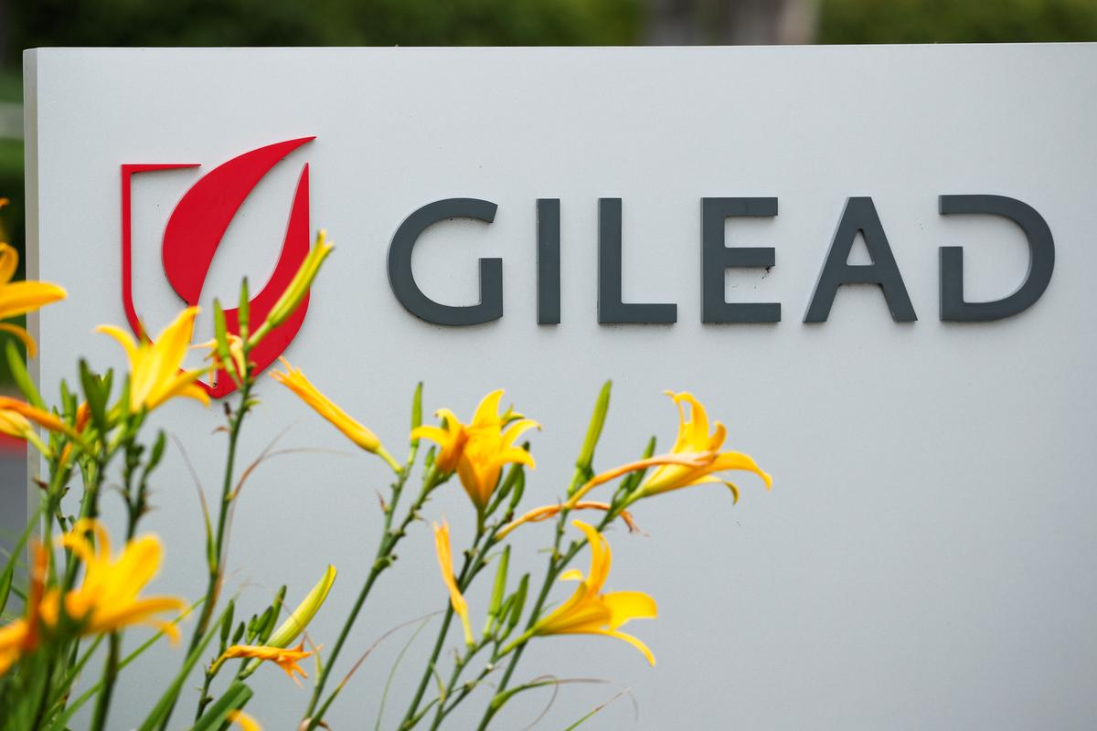 Gilead files U.S. marketing application for remdesivir thumbnail