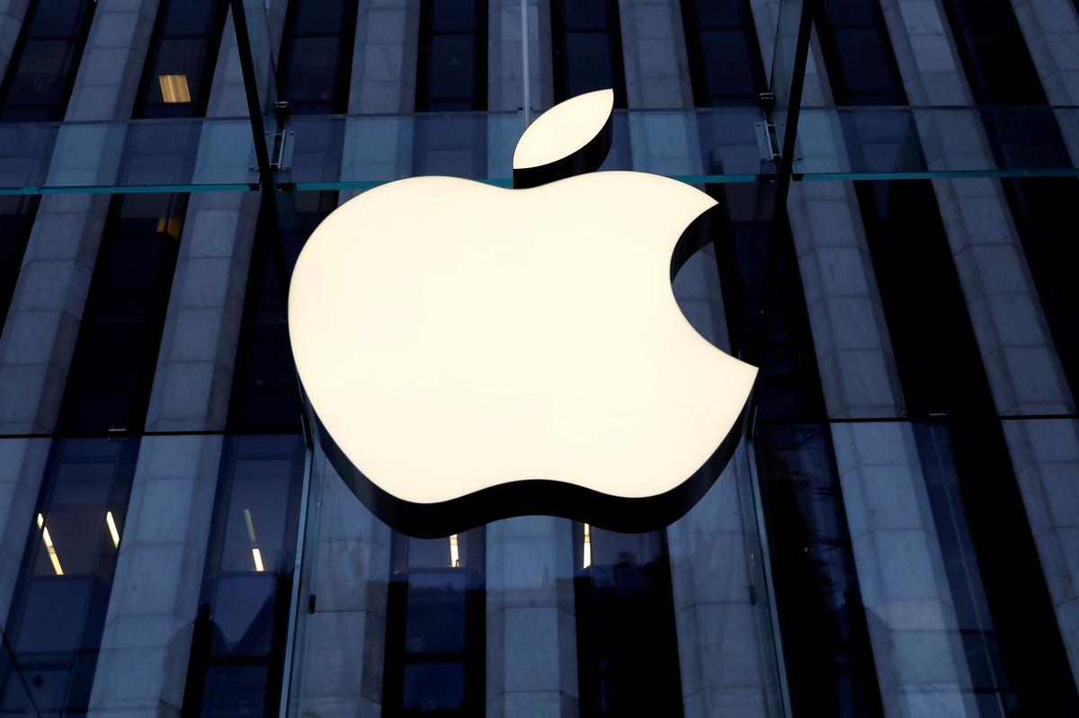 Russian watchdog says Apple abused mobile app market dominance - Reuters