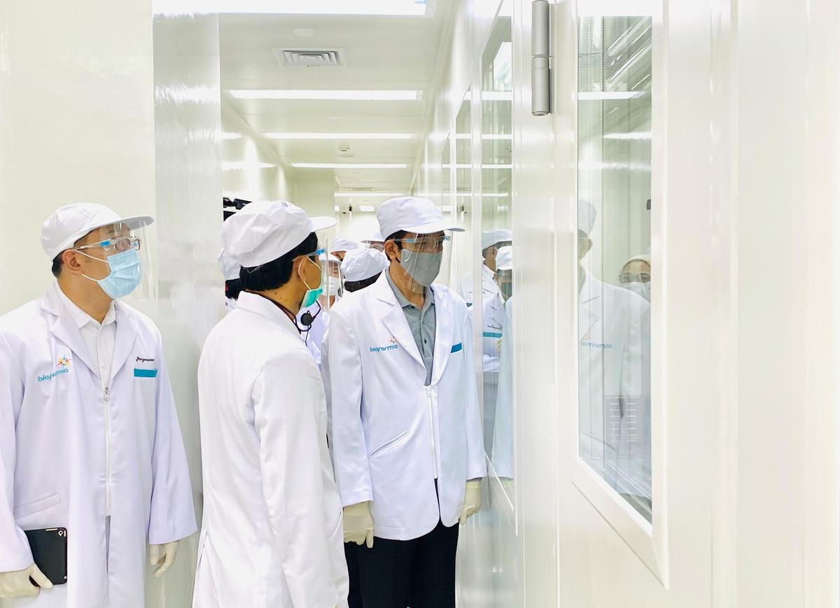 Sinovac launches late-stage trial for potential COVID-19 vaccine in Indonesia