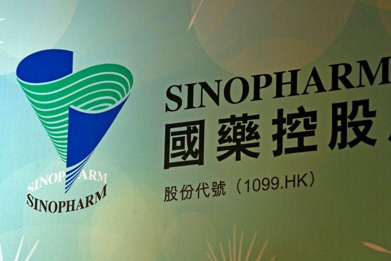 Possível vacina contra Covid-19 da chinesa Sinopharm gera anticorpos em testes clínicos