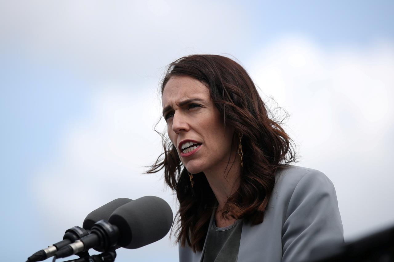 New Zealand PM Jacinda Ardern Postpones Election as Coronavirus Flares Up