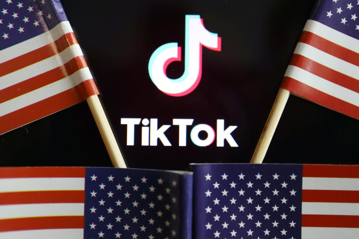 Exclusive: TikTok to challenge U.S. order banning transactions with the video app – Reuters