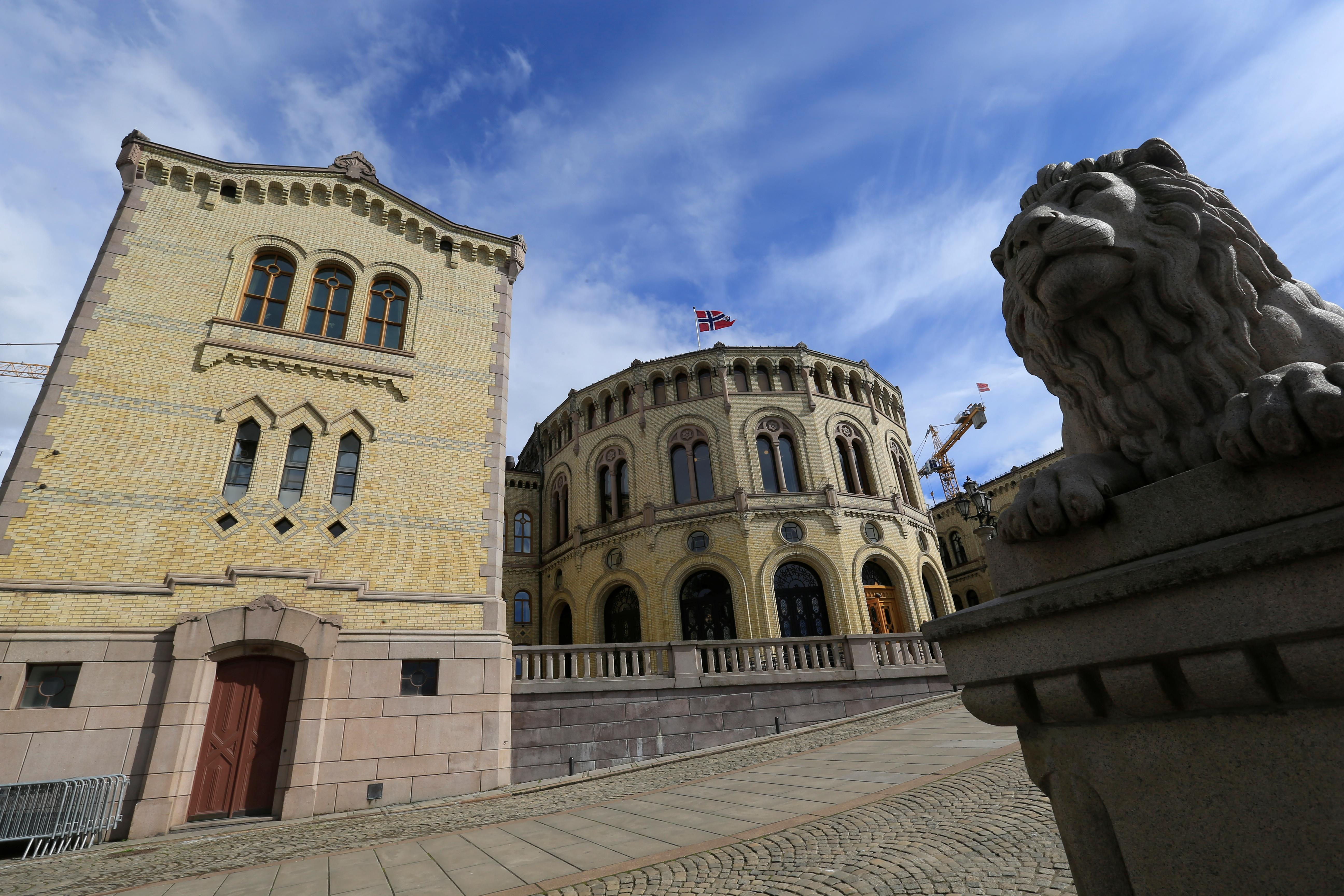 Norway's parliament says it was hit by 'significant' cyber attack