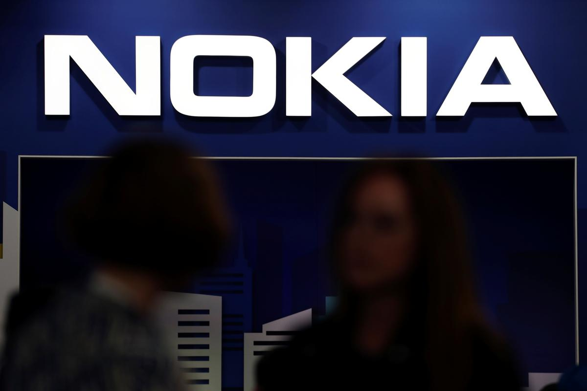 Nokia takes a hit as Samsung secures Verizon 5G deal – Reuters