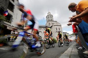 Tour de France begins amid COVID-19 restrictions