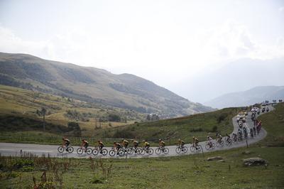 Tour de France begins amid COVID-19 restrictions