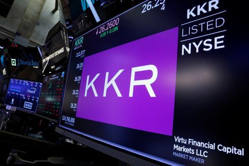 KKR to buy online contact lens retailer 1-800 Contacts