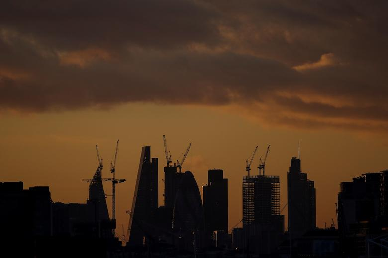 More than 7,500 finance jobs have left Britain for...