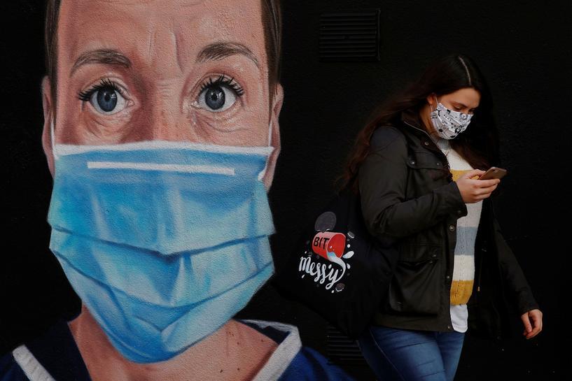Turning local, British PM Johnson to unveil new coronavirus rules | Reuters