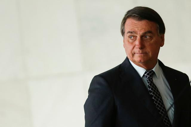 Brazil's Bolsonaro says his government will not buy China's Sinovac vaccine  | Reuters