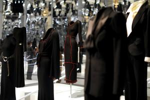 The Met's Costume Institute looks at evolution of fashion