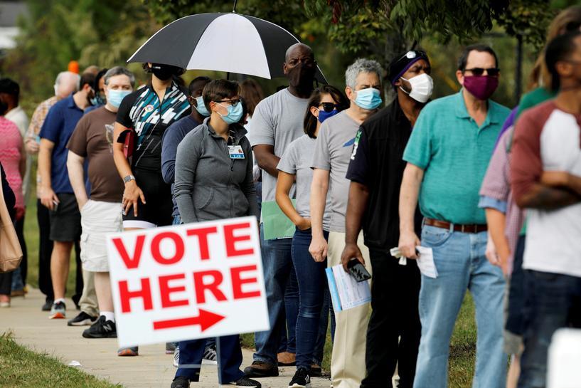 率 100 超え 投票 「ウィスコンシン州で投票率が100%を超えた」はデマ。当日に有権者登録が可能、保守系メディアも否定