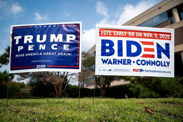 U.S. Election 2020 | Reuters