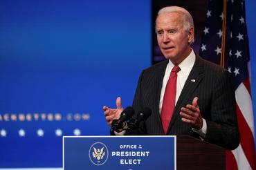 NATO, EU invite Biden to rebuild transatlantic ties
