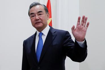 Senior Chinese diplomat visits Japan amid regional tensions