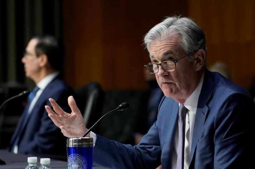 reuters.com - Anna Szymanski - Breakingviews - Fed chief makes case for non-partisan high ground