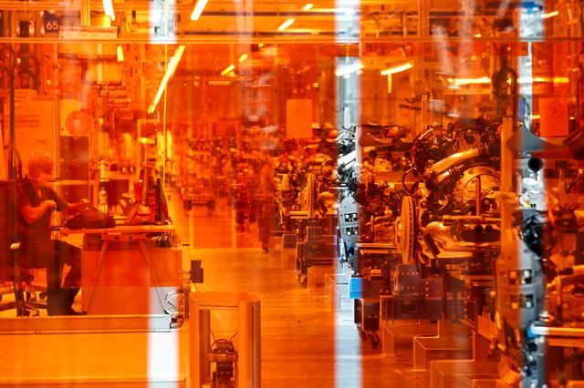 German factories gloomier about production in coming months: Ifo | Reuters