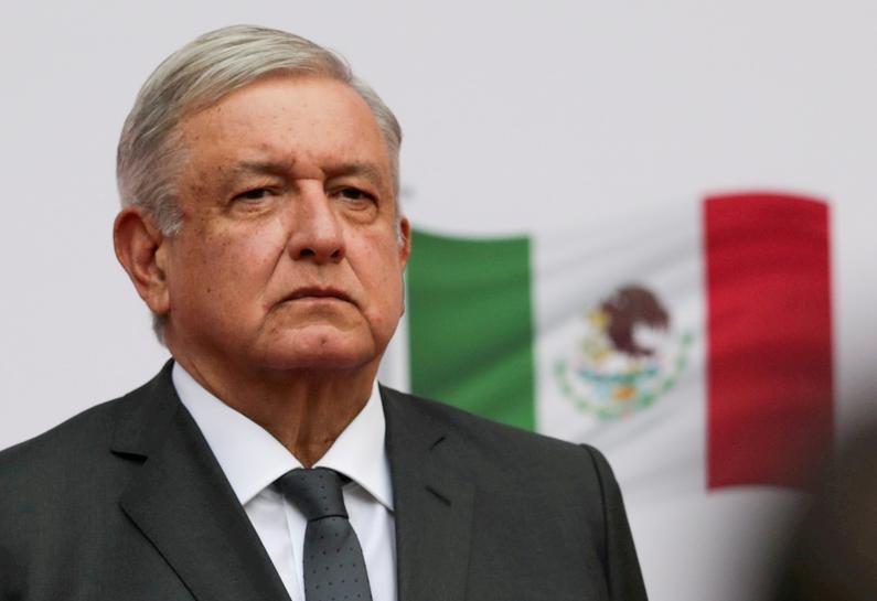 Mexican president hails Biden agenda, celebrates migration plan