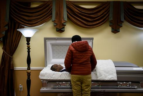 U.S. crosses 500,000th COVID death