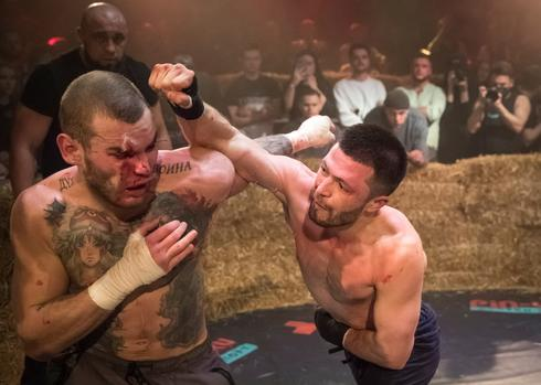 In the ring with bare-knuckle fighters in Russia