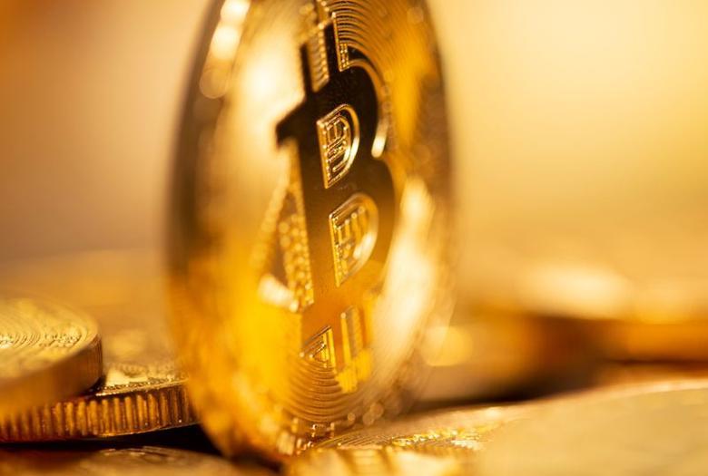 testul bitcoin)