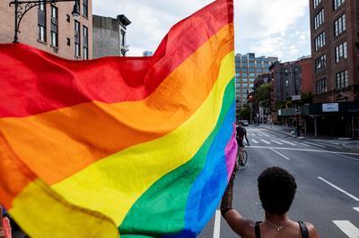 I am LGBTQ