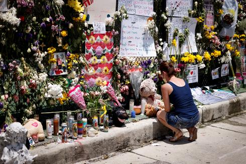Vigils, memorials and prayers at Surfside building collapse