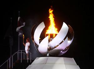 Tokyo Olympics: Best of July 23