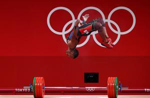 Joy and heartbreak at the Tokyo Olympics