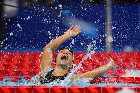 Tokyo Paralympics: Best of September 1