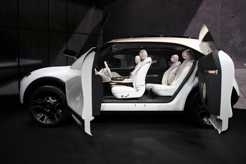 New vehicle concepts unveiled at the Munich Auto Show