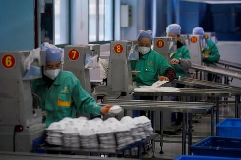 Shanghai plans data exchange to help boost efficiency in manufacturing