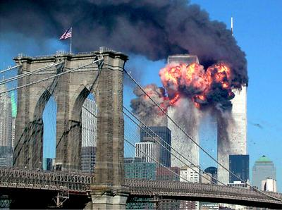 20 years since 9/11: Defining images from two decades of the 'war on terror'